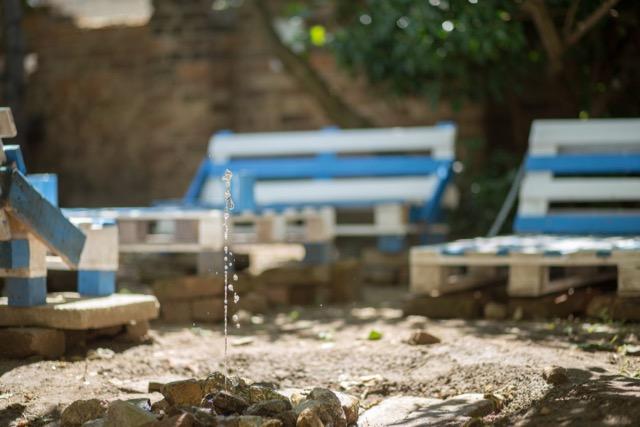 """""""Tisztás"""" Szenvedélybetegek Nappali Intézménye Drogkonzultációs Központ"""