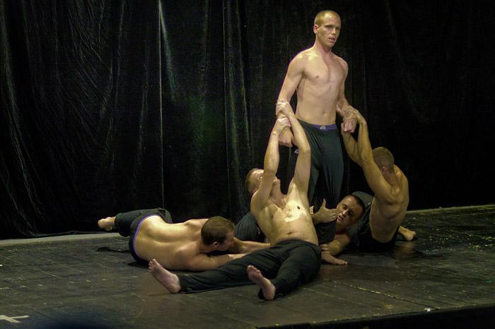 Színházterápia