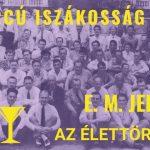 E. M. Jellinek – az élettörténet